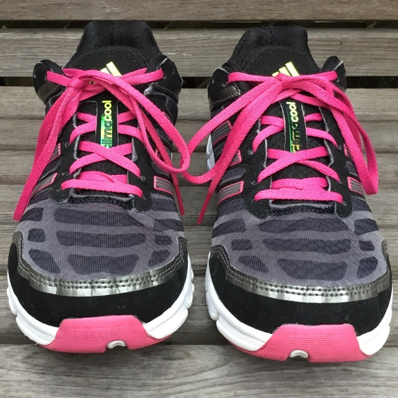online retailer e0084 43f55 Women's Adidas ClimaCool Trainer Running Shoes 10